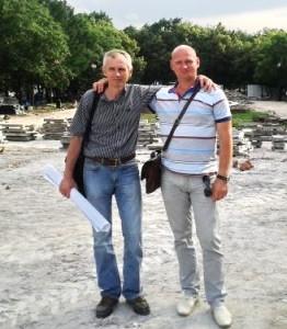 Сергей Блинов и Андрей Блинов - ПРОfRAB