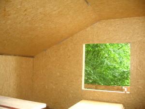 Каркасное строительство из дерева. Общестроительные работы