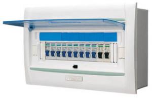 Electrical-Distribution-Box