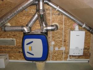 Монтаж вентиляции, установка вентиляции в Харькове